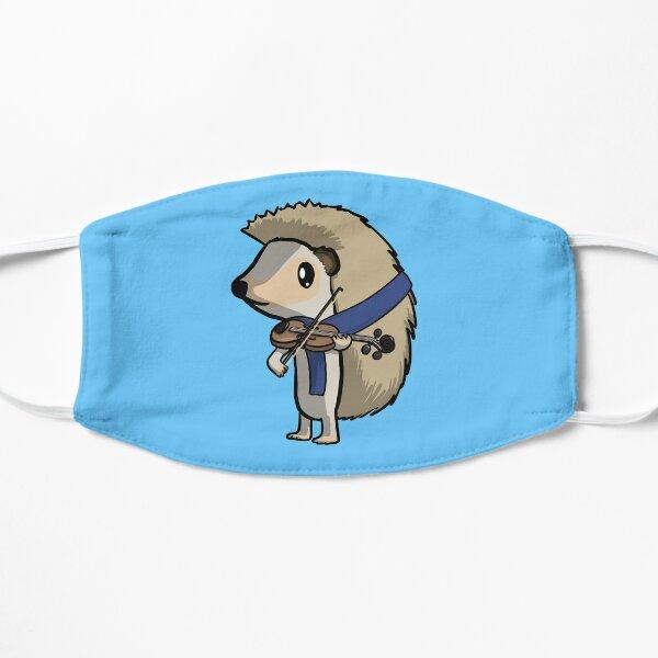 The Fabulous Hedgehog Mask
