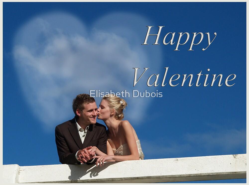 valentine card 2 by Elisabeth Dubois