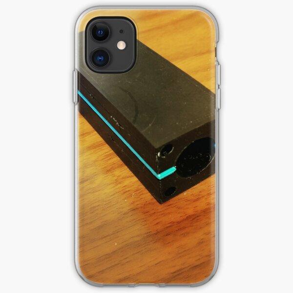 Le Lip Stick Mold iPhone Soft Case