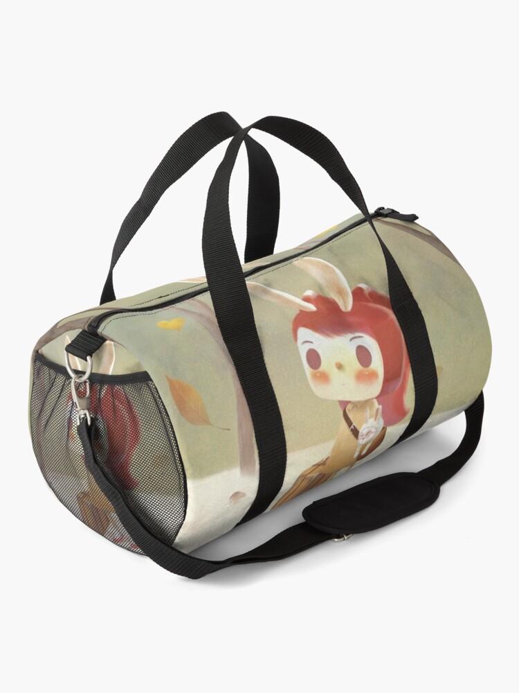 Alternate view of Lost Duffle Bag