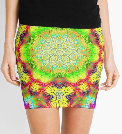 Neverland Mini Skirt