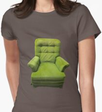 Chilled-as Comfy Chair T-Shirt