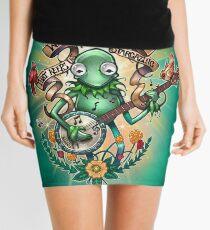 Star Gazer Mini Skirt