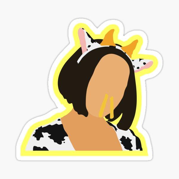 Doja Cat Sticker