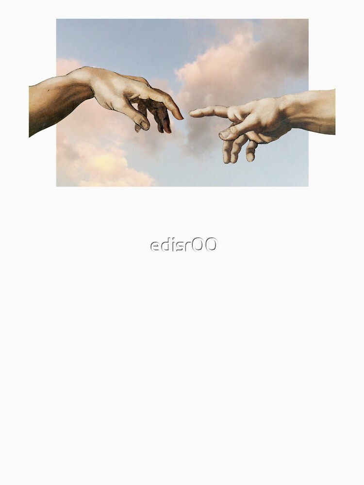 the creation of adam by edisr00