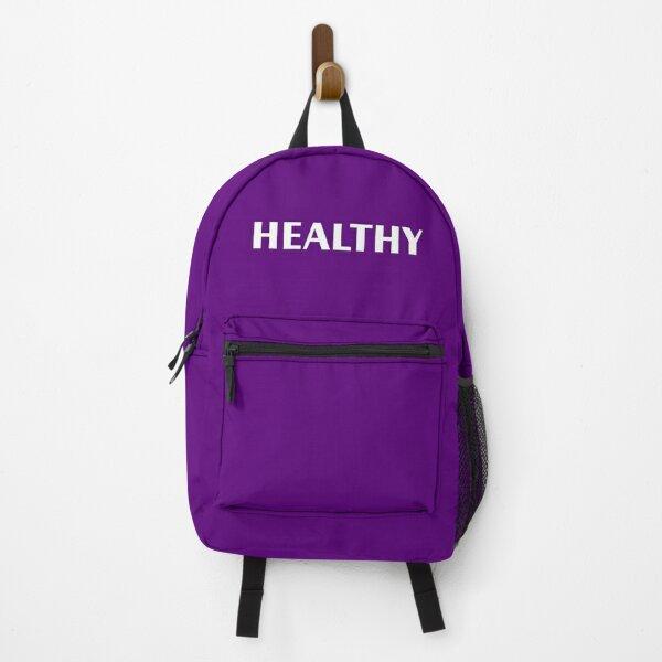 Healthy Backpack