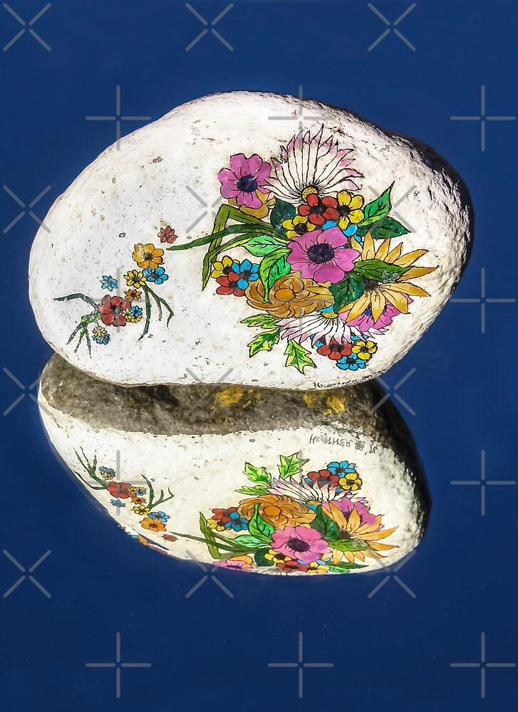 Stone Art by Heather Friedman
