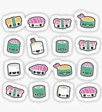 Sushi Sushi! Sticker