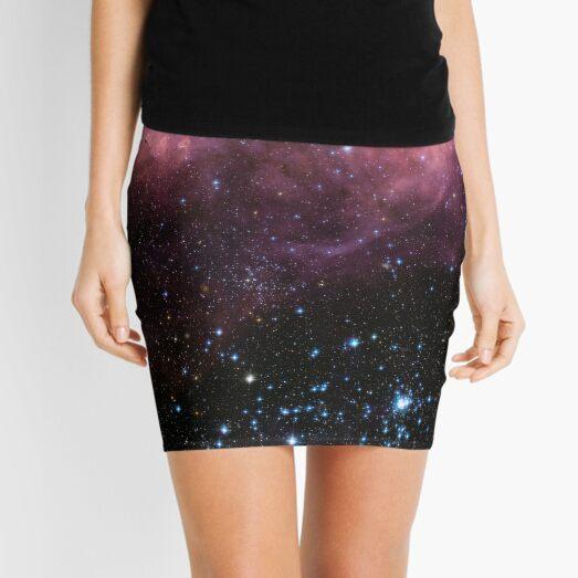 Galaxy Mini Skirt
