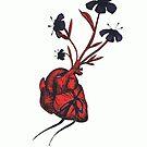 Love Grows by kirstenmcnee