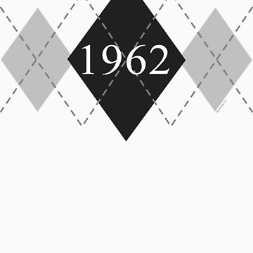 Abstraq Inc: 1962 Argyle (black) by Abstraq