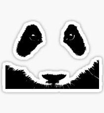 Giant Panda Sticker