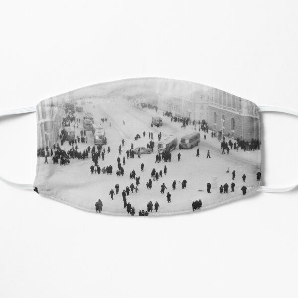 Norilsk, Norillag, Норильск, Норильлаг, Gulag, ГУЛаг Mask