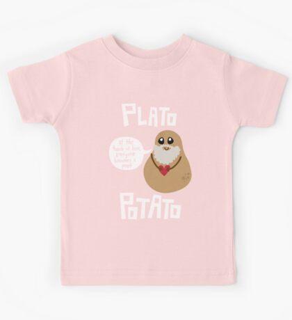 Plato Potato Kids Clothes