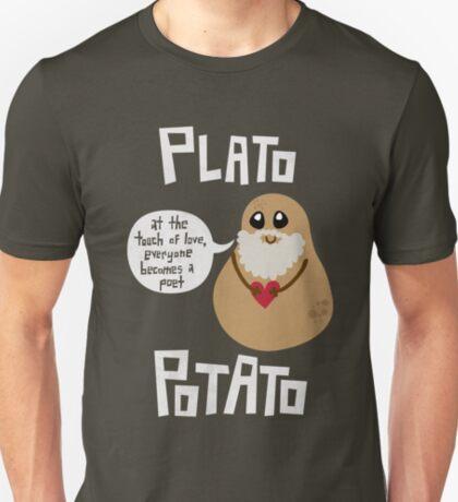 Plato Potato T-Shirt