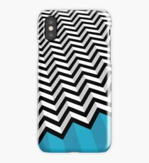 ZIGZAG iPhone Case/Skin