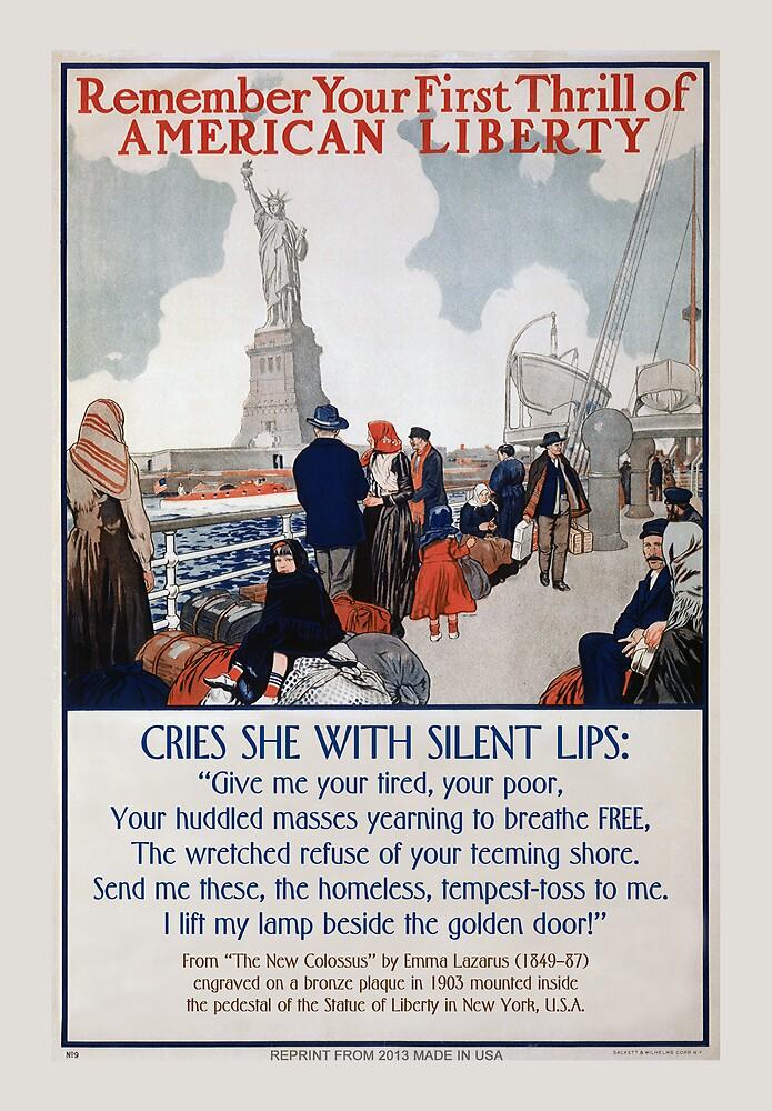 America 1903 by Bob Bello