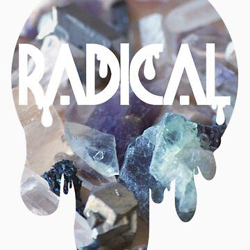 [radical] by haileypng