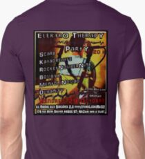 Electro Therapy Party Unisex T-Shirt