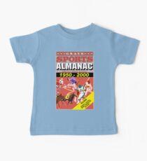 BTTF: Sports Almanac Kids Clothes