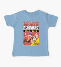 BTTF: Sports Almanac Kids Clothes
