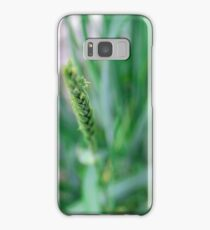 Greenery Samsung Galaxy Case/Skin