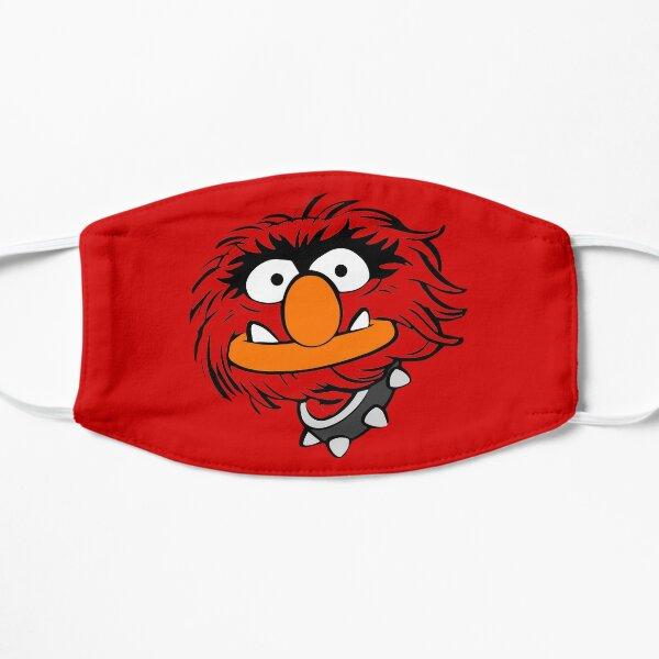 Animal Funny Muppet Flat Mask
