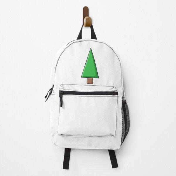 tree sticker Backpack