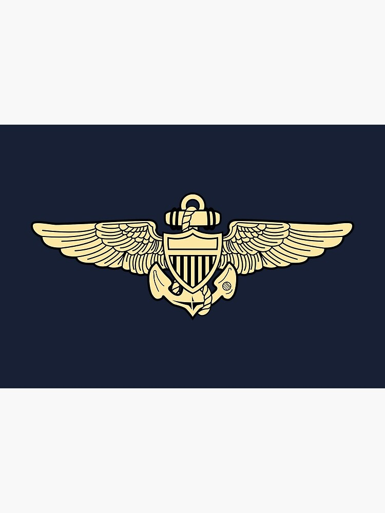 United States Naval Aviation by wordwidesymbols