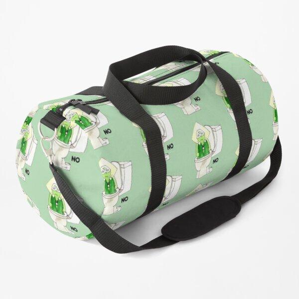 Peridot Says No Duffle Bag