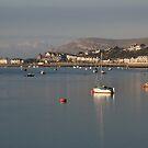 Conwy Estuary by StephenRB