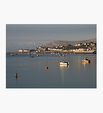 Conwy Estuary Photographic Print