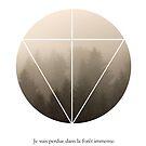 Lost.  by jeune-jaune