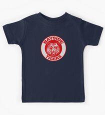 Camiseta para niños Guardado por la campana: Bayside Tigers