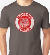 Saved by the bell: Bayside Tigers T-Shirt