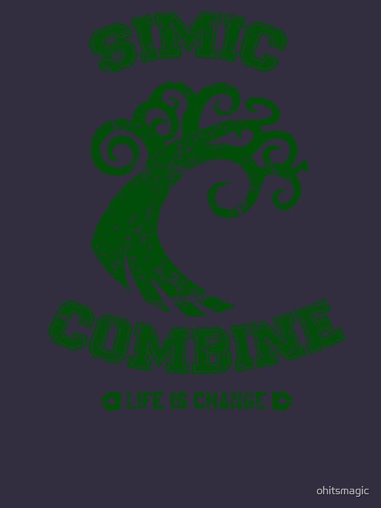 Simic Combine Guild | Unisex T-Shirt