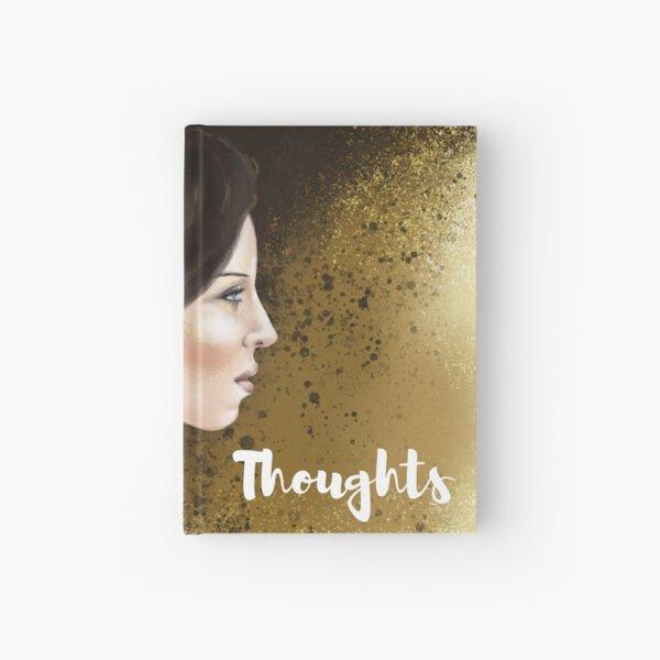 MetaCog Journal Hardcover Journal