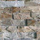 Stacked Granite Slabs by pjwuebker