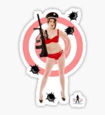 Steyr #001 Sticker