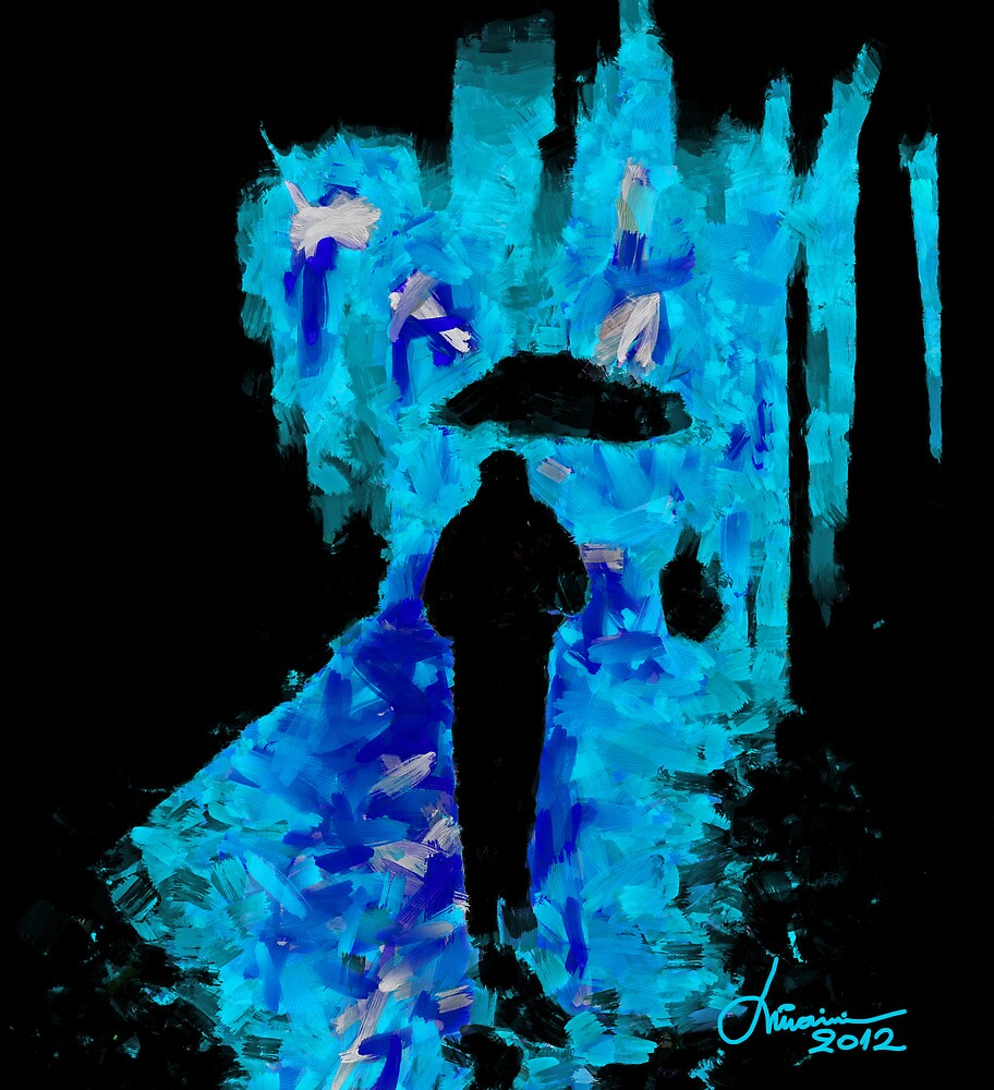 Urban Nights by DiNovici