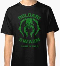 GOLGARI SWARM Classic T-Shirt