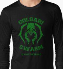 GOLGARI SWARM Long Sleeve T-Shirt