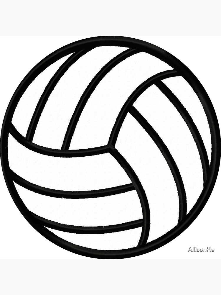 Voleibol de AllisonKe