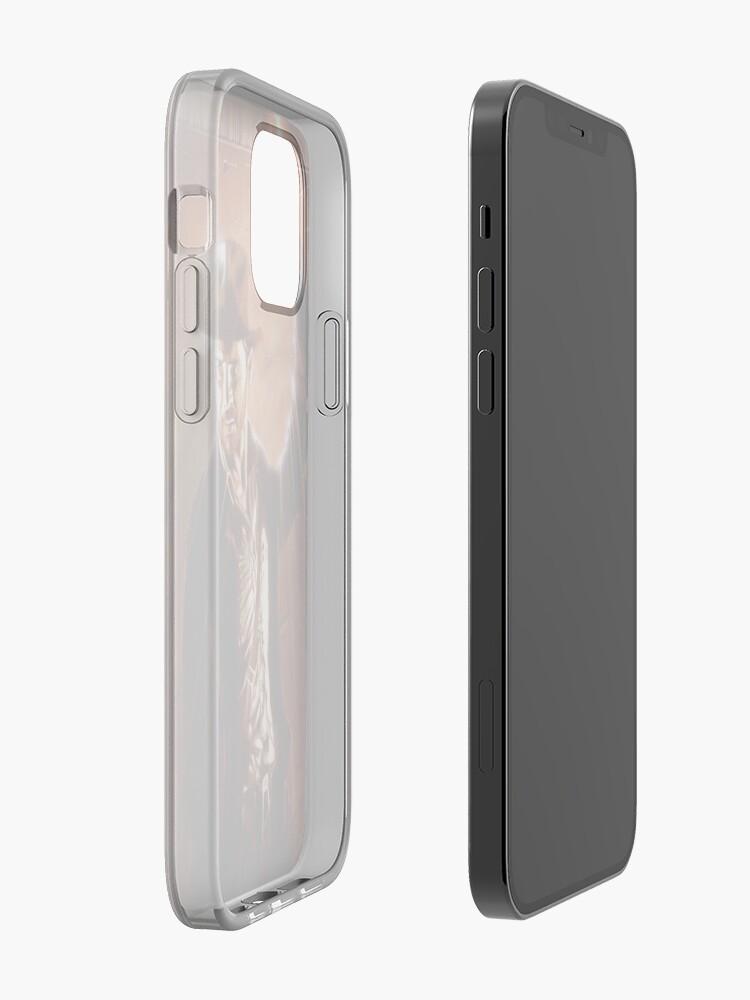 Alternate view of Indiana Jones iPhone Case & Cover