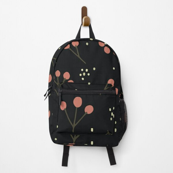 Autumn seamless pattern Backpack