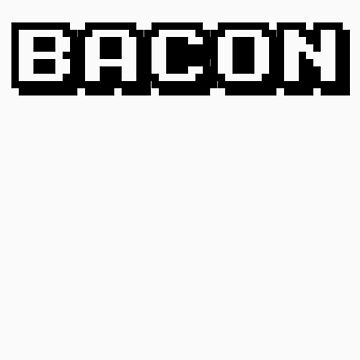 BACON by MScasuals