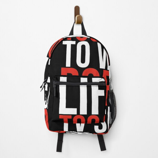 Too short Backpack