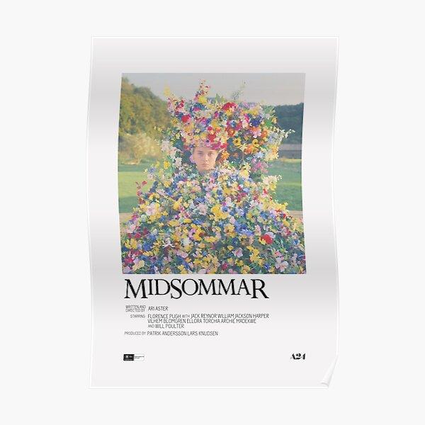 Affiche du film Midsommar Poster