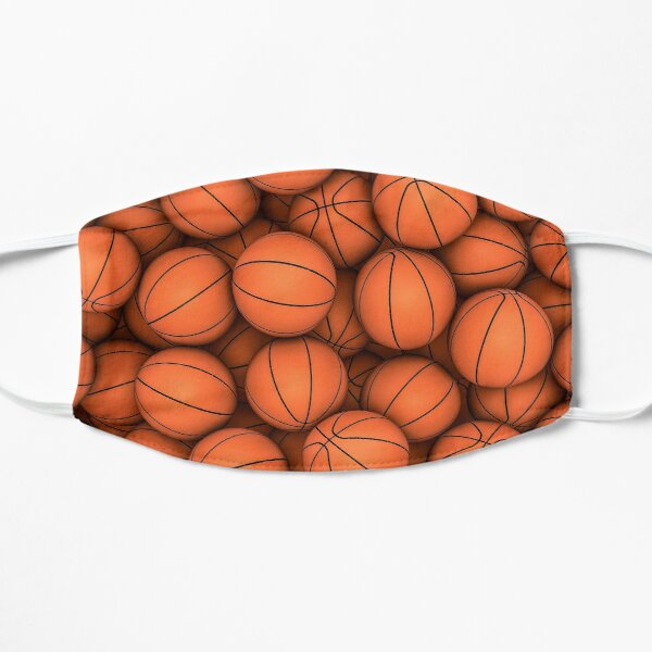 Basketballs Mask