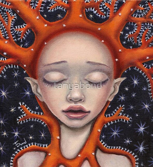 Coral Dream by tanyabond